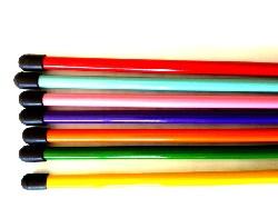 Bacchette per la Ritmica Standard Colorate
