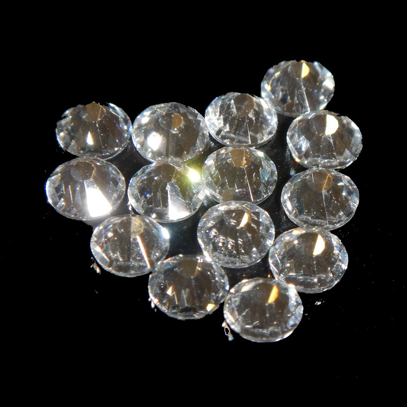 Strass Strass Deluxe Crystal